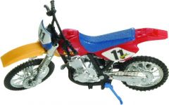 BOOSTER MOTORCYCLE