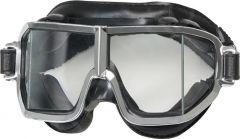 CLIMAX 521 Brille schwarz für Brillenträger