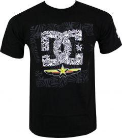 DC ROCKSTAR Shifter T-Shirt