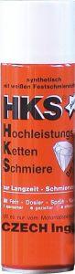 HKS-EXTREME Kettenschmiere Spray klar 300ml