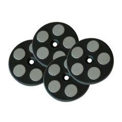 KAPPA 4 Magnete für TKW746