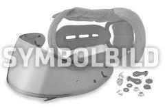 KAPPA KV30 Schrauben für Helmschild-Visierbefestigung 3 Stück