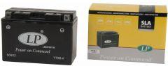 Landport Gel Batterie YT9B-4