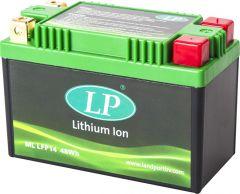LANDPORT LITHIUM IONEN BATTERIE ML-LFP14