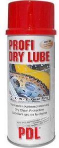 PROFI DRY LUBE Trockenfilm-Kettenschmiere  Spray 150ml