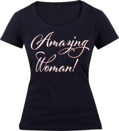 SEGURA AMANDA LADY T-Shirt