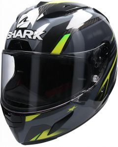 SHARK RACE-R PRO CARBON ASPY Integralhelm