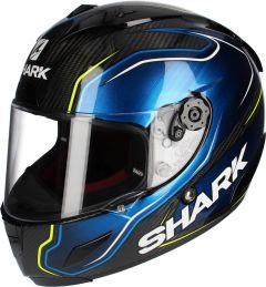 SHARK RACE-R PRO CARBON GUINTOLI Integralhelm