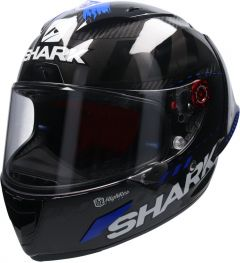 SHARK RACE-R PRO GP LORENZO WINTERTEST 99 Integralhelm