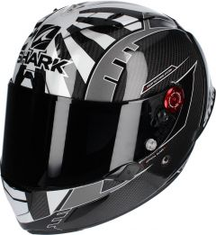 SHARK RACE-R PRO GP REPLICA ZARCO WINTER TEST Integralhelm