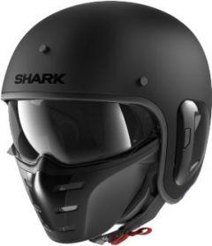 SHARK S-DRAK 2 BLANK MATT Jethelm
