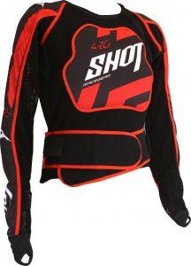 SHOT AIRLIGHT 2 Protektorenhemd