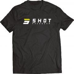 SHOT BLACK TEAM T-Shirt