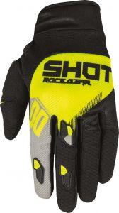 SHOT CONTACT TRUST Handschuhe