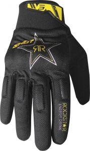 SHOT DRIFT SPIDER ROCKSTAR Handschuhe