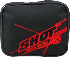 SHOT GP ARRIERE Gepäcktasche hinten